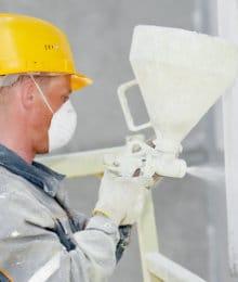 gevelreiniging chemische reiniging